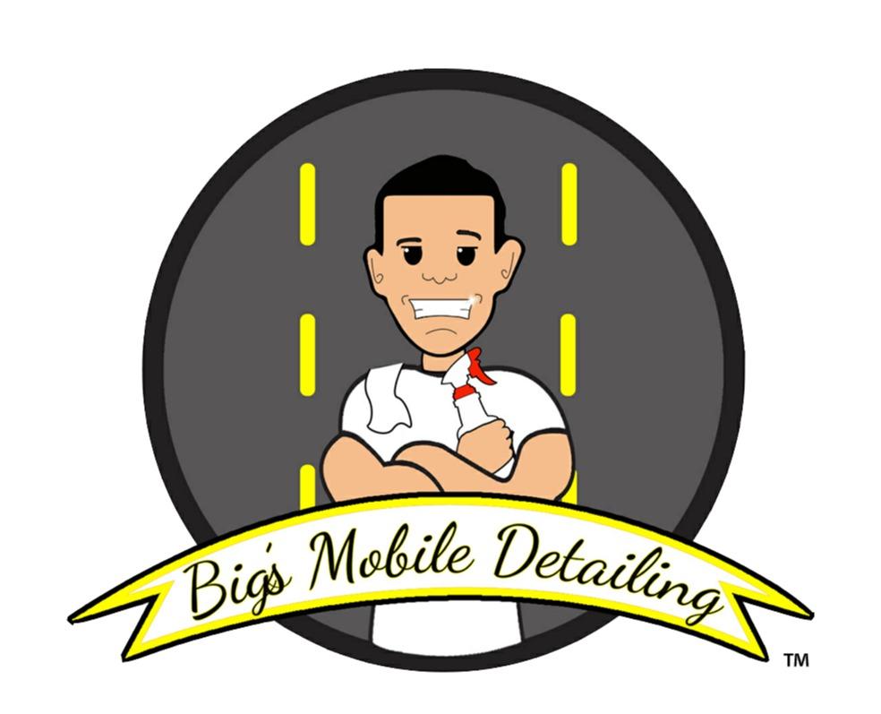 Big's Mobile Detailing