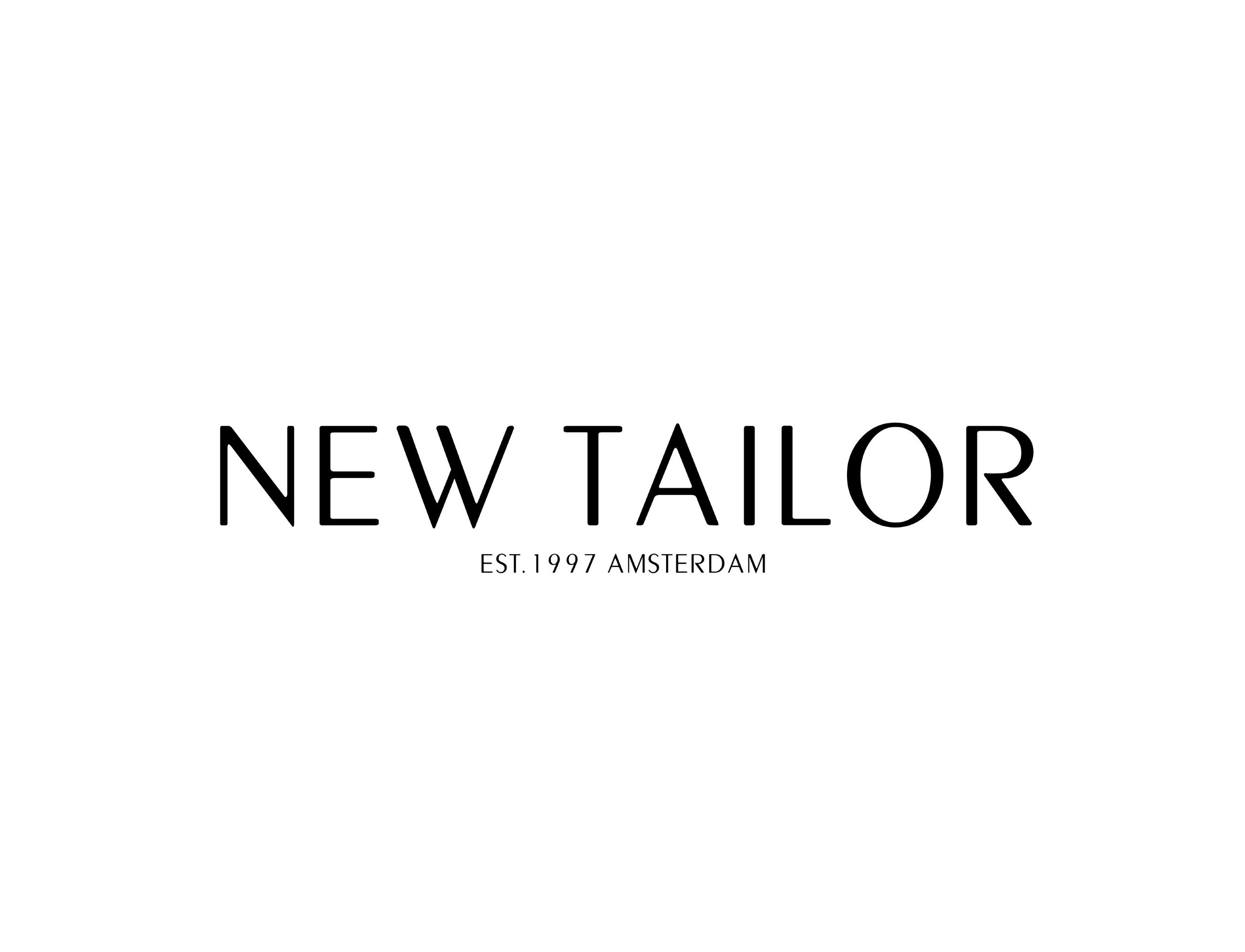 NEW TAILOR - Utrecht