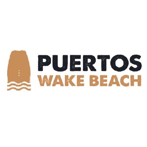 PuertosWakeBeach