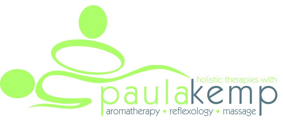 Holistic Therapies with Paula Kemp