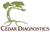 DATA - Cedar Diagnostics
