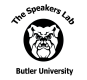 Butler University Speakers Lab